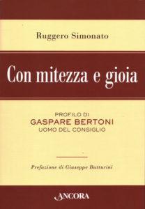 Profilo di Gaspare Bertoni