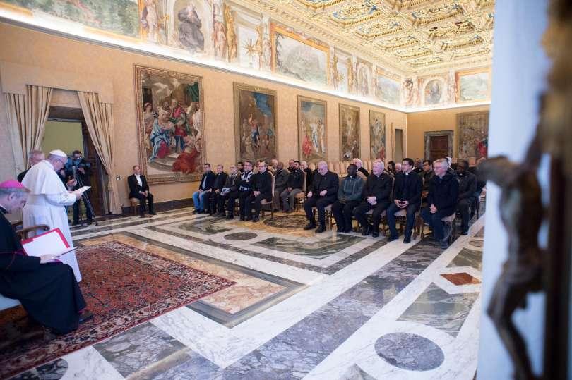 Foto: Vatican Media / ACI Group